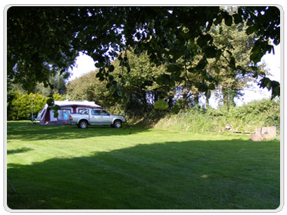 Caravan Parks – Beach Site and Manor Farm Si