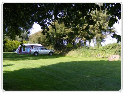 Caravan Parks – Beach Site and Manor Farm Si