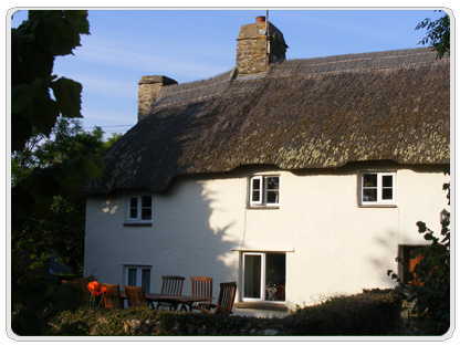 Manor Farm Cottage